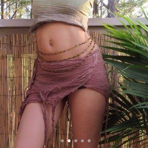 Dresses & Skirts - Handmade Wrap Skirt